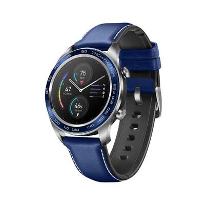 아재몰_(1405533)_스마트워치 스포츠시계_Huawei Honor Watch Magic Ceramic Bezel Version Heart Rate Long Standby 11 Sport Modes Smart Watch