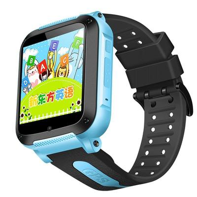 아재몰_(1317122)_스마트워치 시계_Kids Smart Watch Support Sim Card/ Memory Card with SOS Call SMS Flash Camera for IOS Android
