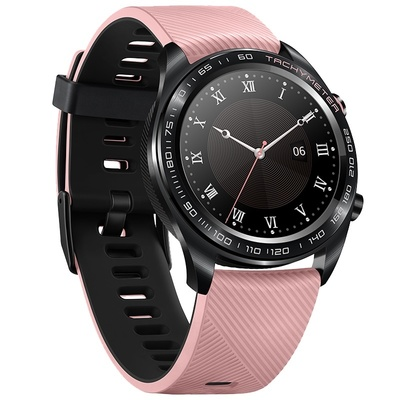 아재몰_(1413592)_스마트워치 시계_Huawei Honor Watch Dream Sleek Slim Body Heart Rate Sleep Analysis GPS Long Standby Fashion Smart Watch