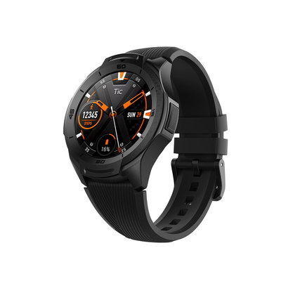 아재몰_(1527066)_스마트워치 시계_TicWatch S2 1.39inch AMOLED Full Touch 512MB+4GB 5ATM Waterproof 24h Heart Rate Monitor US Military Standard 810G Recognition Outdoor Smart Watch