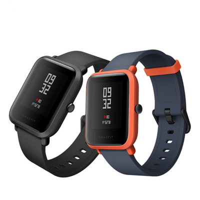 아재몰_(1196288)_스마트워치 시계_Original AMAZFIT Bip Pace Youth GPS IP68 Smart Watch International Version from xiaomi Eco-System