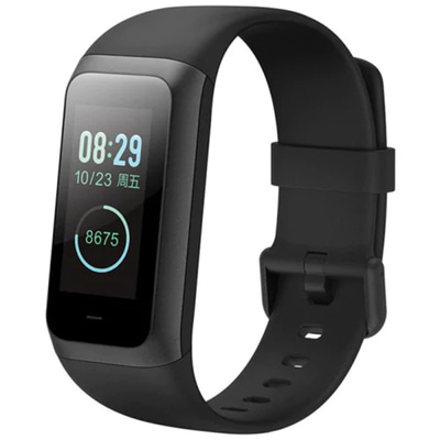 아재몰_(1412945)_스마트워치 스포츠시계_Original Amazfit Cor2 International Version IPS Color Screen 5ATM Heart Rate Sport Mode Long Standby Smart Watch Band from xiaomi Eco-System