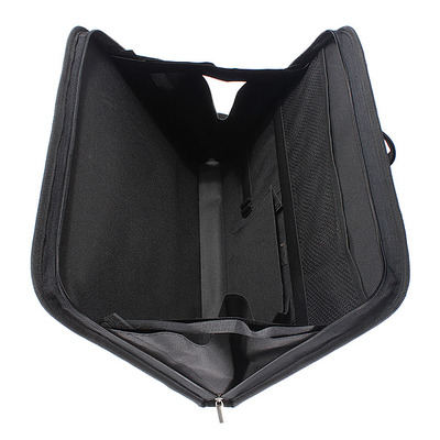 아재몰_차량용품 뒷좌석 노트북 책상 작업가능_Car Laptop Holder Tray Bag Mount Back Seat Food Table Desk Organizer