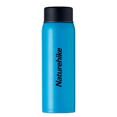아재몰_컵 물컵 물병 캠핑 휴대용컵_Naturehike 350ml Water Bottle Food Grade Stainless Steel Vacuum Thermos Bottle Insulation Cup