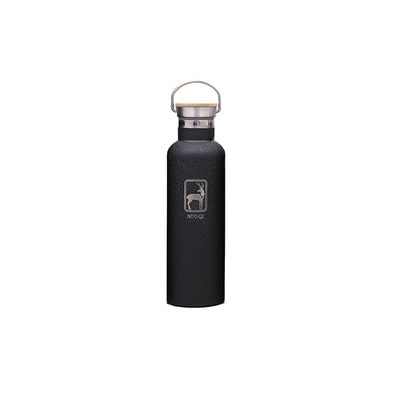 아재몰_컵 물컵 물병 캠핑 휴대용컵_600/750/1000ml  Stainless Steel Thermos Water Bottle Insulation Cup Sports Outdoor Travel