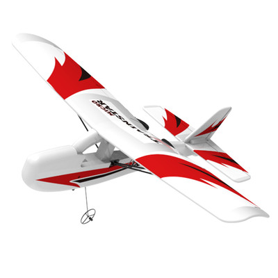 아재몰_RC비행기_Volantex Traninstar Micro 781-2 200mm Wingspan EPP RC Airplane Fixed Wing with 2.4GHz 2CH Remote Control RTF