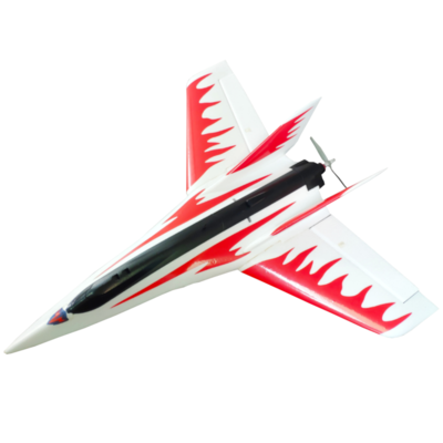아재몰_RC비행기_Stinger T750 750mm Wingspan EPO Racing Delta Wing RC Airplane KIT