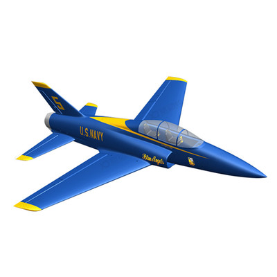 아재몰_RC비행기_TAFT Cobra 8S 90mm Wingspan Ducted EDF Aerobatic RC Airplane Fixed-wing Sport Jet KIT
