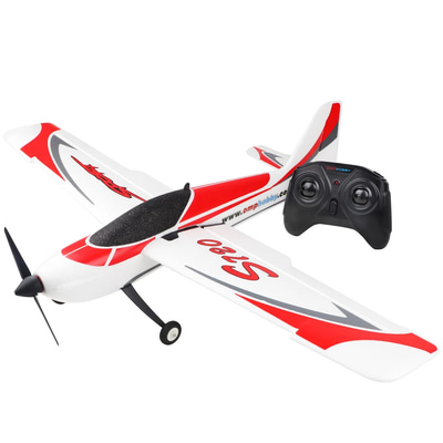 아재몰_RC비행기_OMPHOBBY S720 718mm Wingspan 2.4Ghz EPP 3D Sport Glider RC Airplane Parkflyer RTF Integrated OFS Ready to Fly