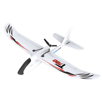 아재몰_RC비행기_OMHOBBY T720 2.4G 716mm Wingspan EPP Trainer Beginner Glider RC Airplane RTF  Integrated OFS