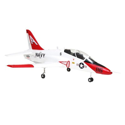 아재몰_RC비행기_QT-MODEL T45 V2 RC Aircraft Jet KIT with 8 Servos EPO 960mm Wingspan Scale Zoom Goshawk Carrier Fixed Wing Airplane Plane Support 70MM Ducted Fan