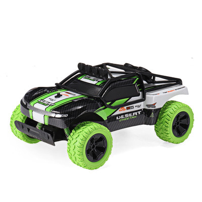 아재몰 (1680475) RC카 레이싱카 스포츠카_DC727A 1/16 2.4G Short Course RC Car High Speed Off-road Vehicle Models