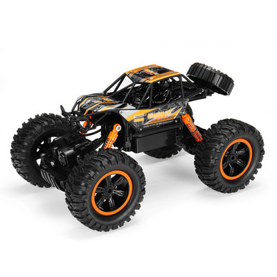 아재몰 (1675579) RC카 레이싱카 스포츠카_MZ 2838 1/14 4WD 2.4G Off-road RC Car Truck Crawler Vehicle Models