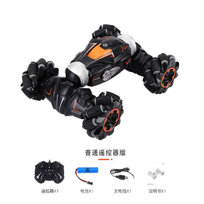 아재몰 (1680989) RC카 레이싱카 스포츠카_JJRC Q78 4WD Stunt RC Car Gesture Induction Twisting Off-Road Light Music Drift High Speed Climbing Vehicle Toy