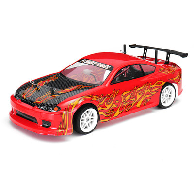 아재몰 (1676316) RC카 레이싱카 스포츠카_VRX RH1026 1/10 4WD Brushless RTR RC Car With 7.2V 3300Mah Battery High Speed 60km/h
