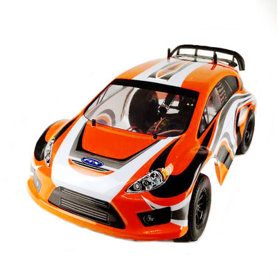 아재몰 (1677314) RC카 레이싱카 스포츠카_VRX RH1029 1/10 2.4G RC Car 75km/h High Speed Force.18 Gas Engine RTR Truck