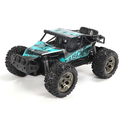 아재몰 (1673112) RC카 레이싱카 스포츠카_DeerMan 1215B 1/12 2.4G High Speed Off-road RC Car Vehicle Models Metal Car Body